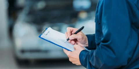 Searching for an Auto Body Shop? 4 Qualities to Look For, Honolulu County, Hawaii