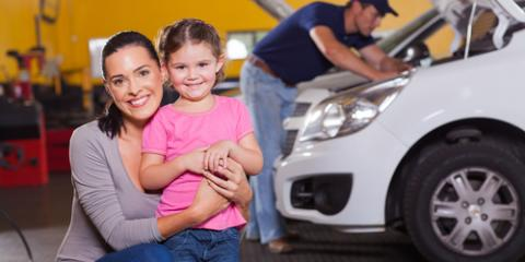 The Different Types of Auto Repairs Your Car Might Need, Ewa, Hawaii