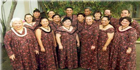 Bete Proudly Offers Traditional Custom Clothing of Hawaii, Honolulu, Hawaii