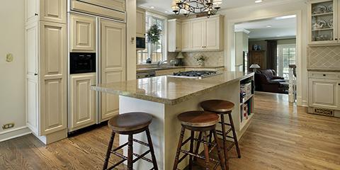 3 Reasons to Choose Staron® Countertops, Kailua, Hawaii