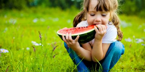 Children's Dentist Shares 3 Summer Treats for Healthy Teeth, Honolulu, Hawaii