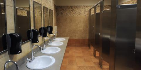 Honolulu Cleaning Services Experts Explain the Types of Bacteria Found in Restrooms, Honolulu, Hawaii
