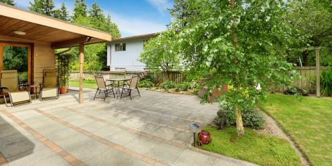 3 Ways to Maintain Your Concrete Patio, ,