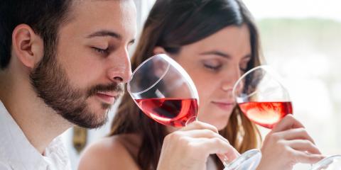 3 Tips for Wine Tasting Beginners, ,