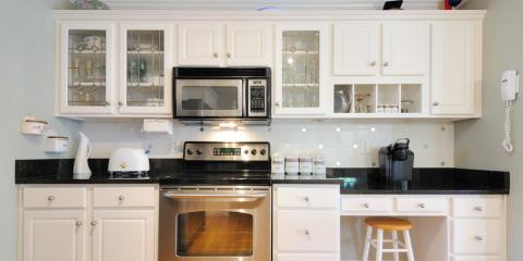 5 Mistakes to Avoid When Painting Your Kitchen's Custom Cabinets, Honolulu, Hawaii