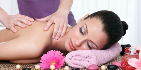 Top 3 Benefits of Deep Tissue Massage, Honolulu, Hawaii