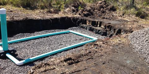 Call Hilo's Experts for Your Next Septic Tank Installation, Keaau, Hawaii
