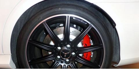 4 Signs Your Car May Need Brake Service Soon: Tips From Fantastik Auto Repair, Honolulu, Hawaii