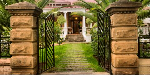 Fencing Contractor Shares 4 Factors to Consider for New Gates, Ewa, Hawaii