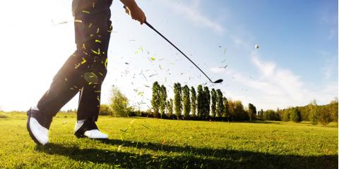 Big Island Golf Course Shares a Brief Overview of the Game's History, Waikoloa Village, Hawaii