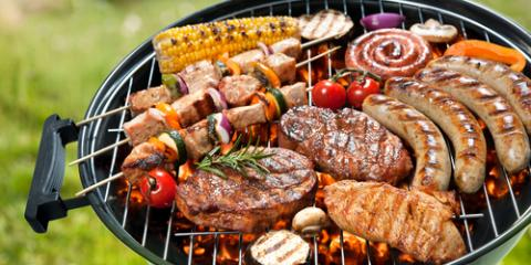 Top 5 Food Ideas for Your Next Outdoor Grill & BBQ, Kailua, Hawaii