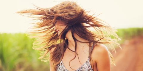 Hair Salon Shares Top 3 Summer Hair Styles, Ewa, Hawaii