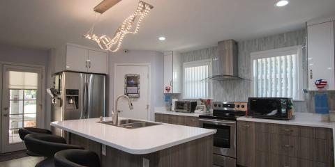 Top 3 Home Construction & Improvement Project Trends, Honolulu, Hawaii