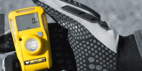 4 Ways Gas Detection Devices From Honeywell International Hawaii Can Save Lives, Honolulu, Hawaii