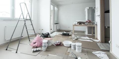 3 Ways to Handle Renovation Debris, Honolulu, Hawaii