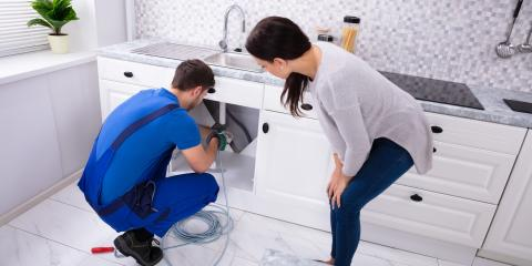 Why Drain Cleaning Is Important for Home Maintenance, Kailua, Hawaii