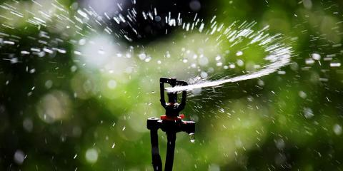 4 Ways to Maintain Your Sprinkler Installation System: Tips From Montecto Maintenance, Honolulu, Hawaii