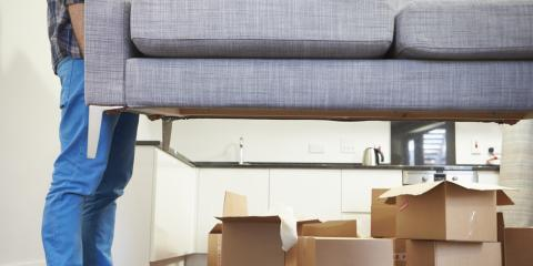 When Moving on Your Own Goes Wrong: Local Moving Company Explains Common Damages That Can Occur, Honolulu, Hawaii