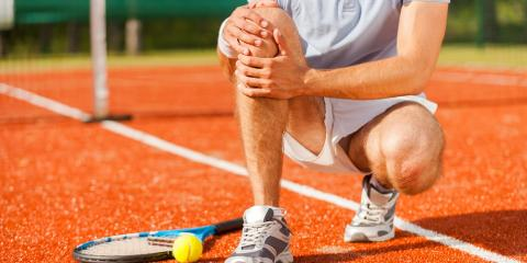 Orthopedic Doctors Share 3 Ways to Prevent Sports Injuries, Honolulu, Hawaii