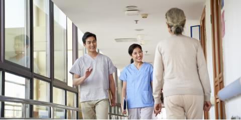 3 Ways to Help a Loved One After Surgery, Kealakekua, Hawaii