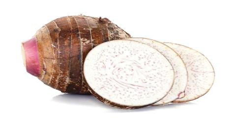 Local Food Legacy: A Brief History of Taro in Hawaiian Culture, Kahului, Hawaii