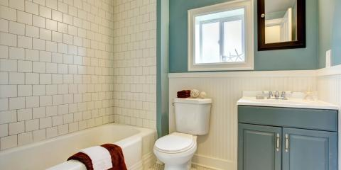 3 Reasons Why Porcelain Is Perfect for Shower Walls, Honolulu, Hawaii