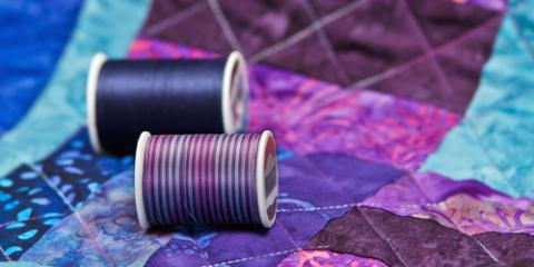Kahului Fabric Store Shares 3 Materials Perfect for Your Spring Project, Kahului, Hawaii