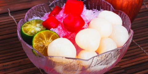 Honolulu Restaurant Supply Business Shares 5 Local Favorites for Shaved Ice Toppings, Honolulu, Hawaii