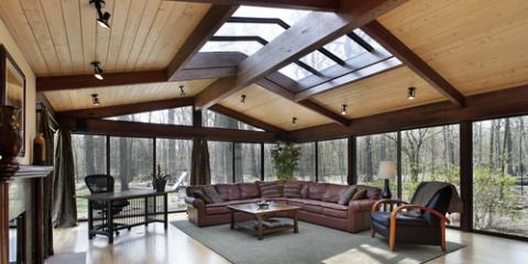 Roofing Company Explains the Benefits of Adding a Skylight to Your Home, Koolaupoko, Hawaii