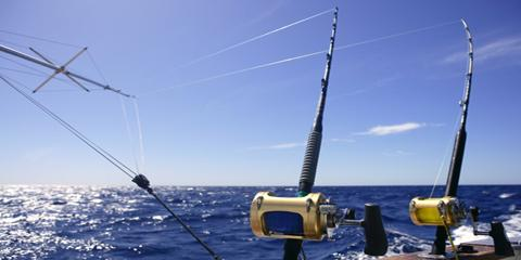 5 Things to Know About Deep Sea Fishing, Honolulu, Hawaii