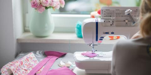 Machine Brand Spotlight: Necchi® Sewing Machines, Kahului, Hawaii