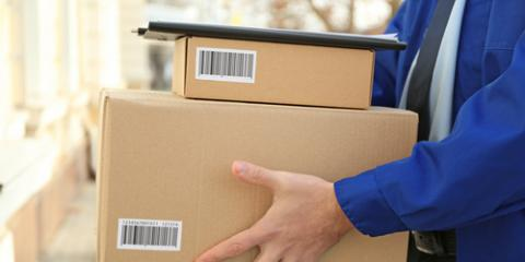 3 Crucial Factors to Consider Before Selecting a Shipping Service, Honolulu, Hawaii