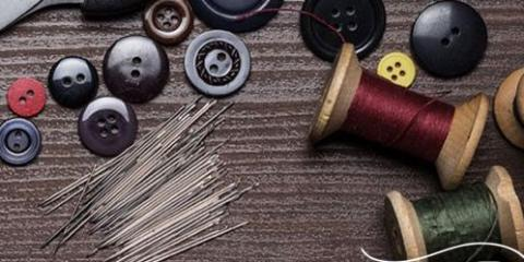 5 Common Sewing Machine Mistakes Beginners Make, Honolulu, Hawaii