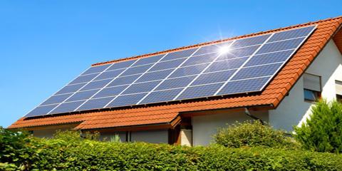 5 Reasons to Live Off-Grid & Use Alternative Energy , Haiku-Pauwela, Hawaii