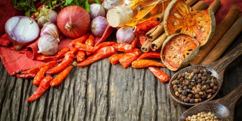 The Spice Scale of Thai Food Explained, Honolulu, Hawaii