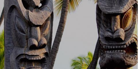 Top 3 Traditional Tikis to Add in Your Home, Koolaupoko, Hawaii