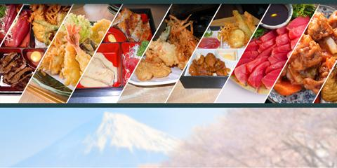 Cater your next event on maui with fine japanese cuisine for Asian cuisine maui