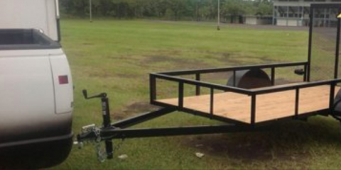 What You Should Know About Custom-Built Heavy-Duty Trailers From Hawaii Campers, Hilo, Hawaii
