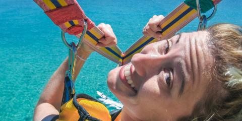 3 Sounds You'll Hear During Your Next Water Adventures, Honolulu, Hawaii