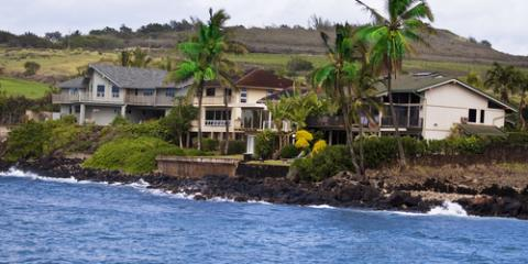 3 Reasons to Consider Waterproofing Your Basement, Ewa, Hawaii