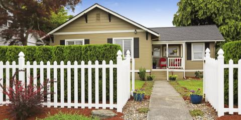 How Fencing Can Boost Your Property Value, ,