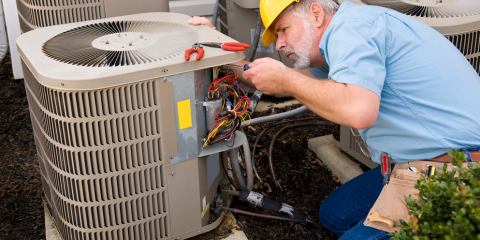 Hufford Heating & Air Conditioning, Heating & Air, Services, Milford, Ohio