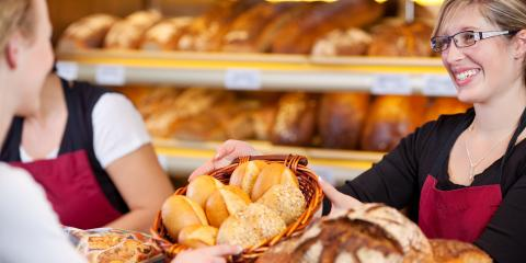 A Guide to Gluten & Why Some People Can't Have It, Hialeah, Florida