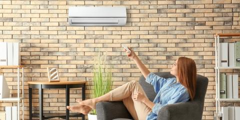 3 Benefits of a Mini-split HVAC System for Your Vacation Rental, Macedonia, Georgia