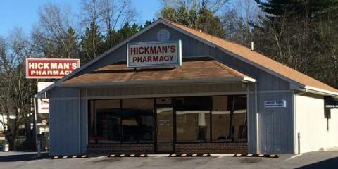 Hickman's Pharmacy, Pharmacies, Health and Beauty, Princeton, West Virginia