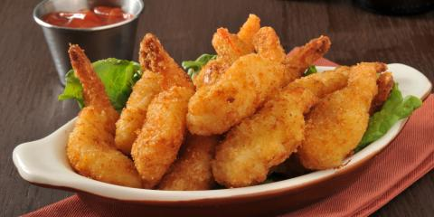 4 Summer Dishes to Share at America's Favorite Wings Restaurant, White Plains, New York
