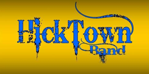 Join Us January 27th For Live Music By HickTown Band, Sugar Creek, Illinois