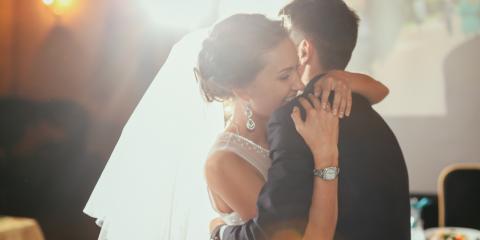 3 Surprising Aspects of Booking a Wedding Venue, Sugar Creek, Illinois