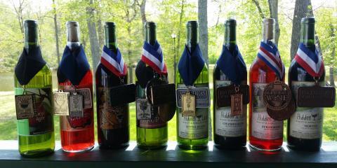 Hidden Lake Winery & Banquet Center, Winery, Restaurants and Food, Aviston, Illinois