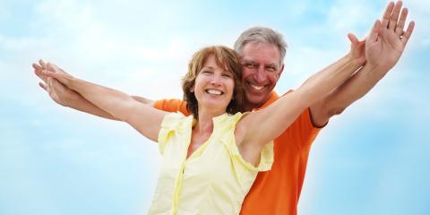 3 Common Retirement-Planning Errors People Make, Greensboro, North Carolina